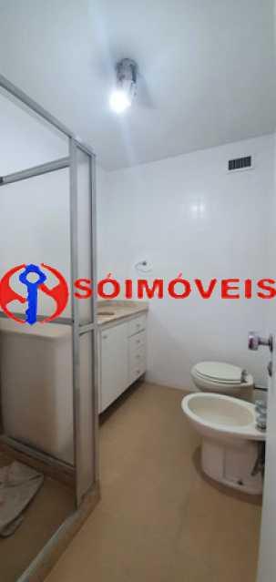 16 - Apartamento 2 quartos à venda Humaitá, Rio de Janeiro - R$ 915.000 - LBAP23322 - 17
