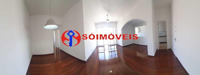 5 - Apartamento 2 quartos à venda Humaitá, Rio de Janeiro - R$ 915.000 - LBAP23322 - 6