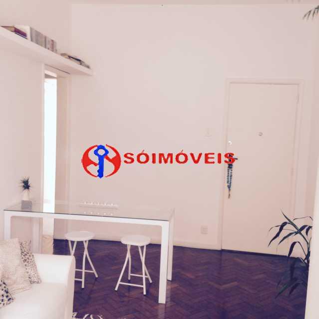 5 - Apartamento 2 quartos à venda Jardim Botânico, Rio de Janeiro - R$ 1.050.000 - LBAP23324 - 6