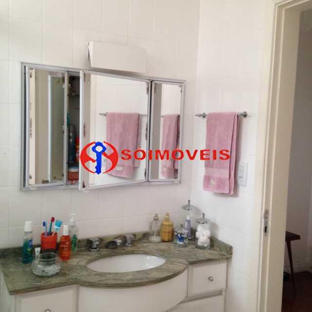 11 - Apartamento 2 quartos à venda Jardim Botânico, Rio de Janeiro - R$ 1.050.000 - LBAP23324 - 11