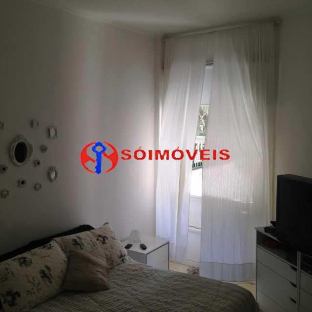 8 - Apartamento 2 quartos à venda Jardim Botânico, Rio de Janeiro - R$ 1.050.000 - LBAP23324 - 8
