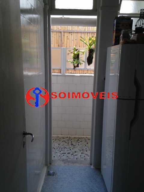 18 - Apartamento 2 quartos à venda Jardim Botânico, Rio de Janeiro - R$ 1.050.000 - LBAP23324 - 24
