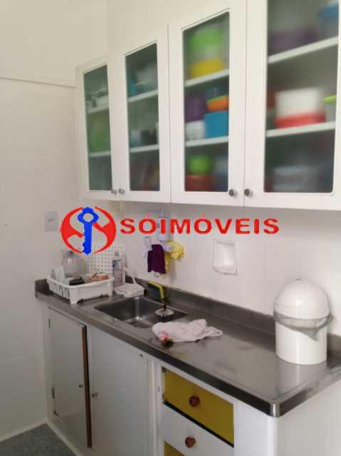 13 - Apartamento 2 quartos à venda Jardim Botânico, Rio de Janeiro - R$ 1.050.000 - LBAP23324 - 16