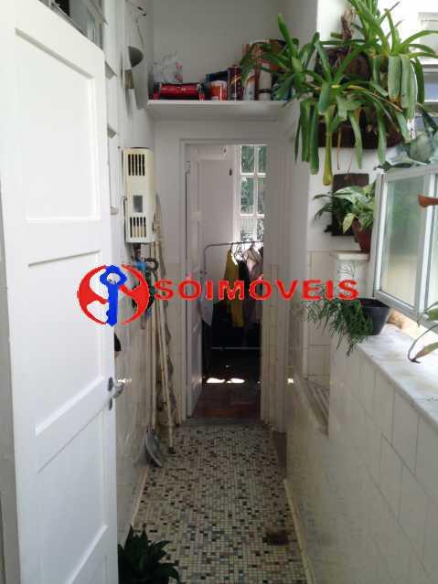 20 - Apartamento 2 quartos à venda Jardim Botânico, Rio de Janeiro - R$ 1.050.000 - LBAP23324 - 21
