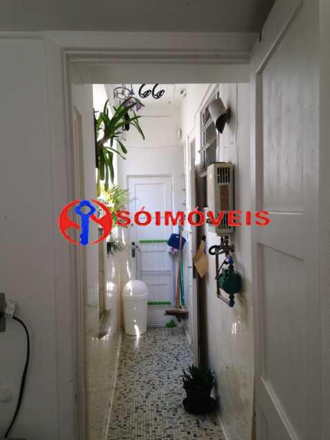 19 - Apartamento 2 quartos à venda Jardim Botânico, Rio de Janeiro - R$ 1.050.000 - LBAP23324 - 22