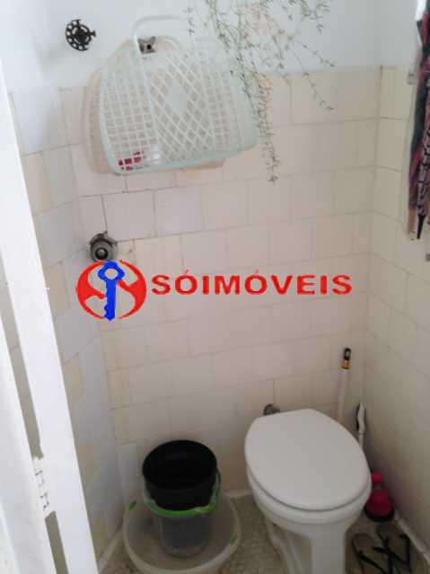24 - Apartamento 2 quartos à venda Jardim Botânico, Rio de Janeiro - R$ 1.050.000 - LBAP23324 - 27