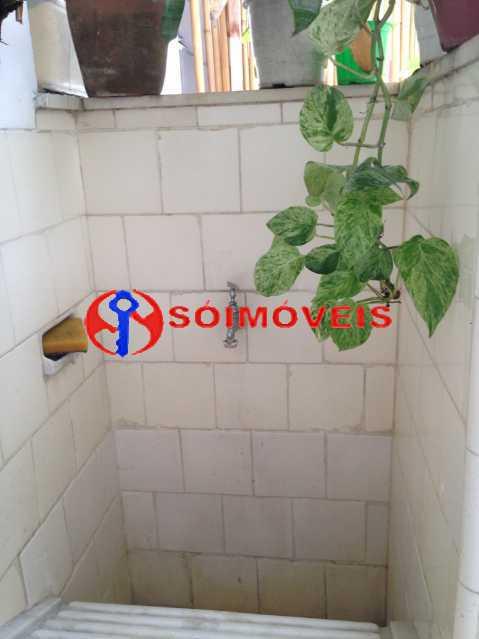 21 - Apartamento 2 quartos à venda Jardim Botânico, Rio de Janeiro - R$ 1.050.000 - LBAP23324 - 23