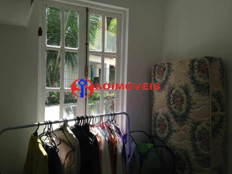 23 - Apartamento 2 quartos à venda Jardim Botânico, Rio de Janeiro - R$ 1.050.000 - LBAP23324 - 26