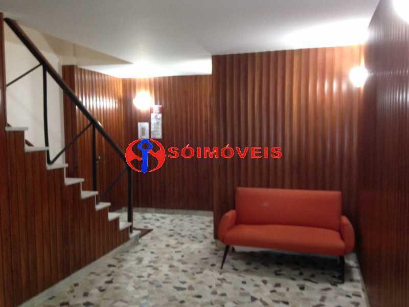 26 - Apartamento 2 quartos à venda Jardim Botânico, Rio de Janeiro - R$ 1.050.000 - LBAP23324 - 29