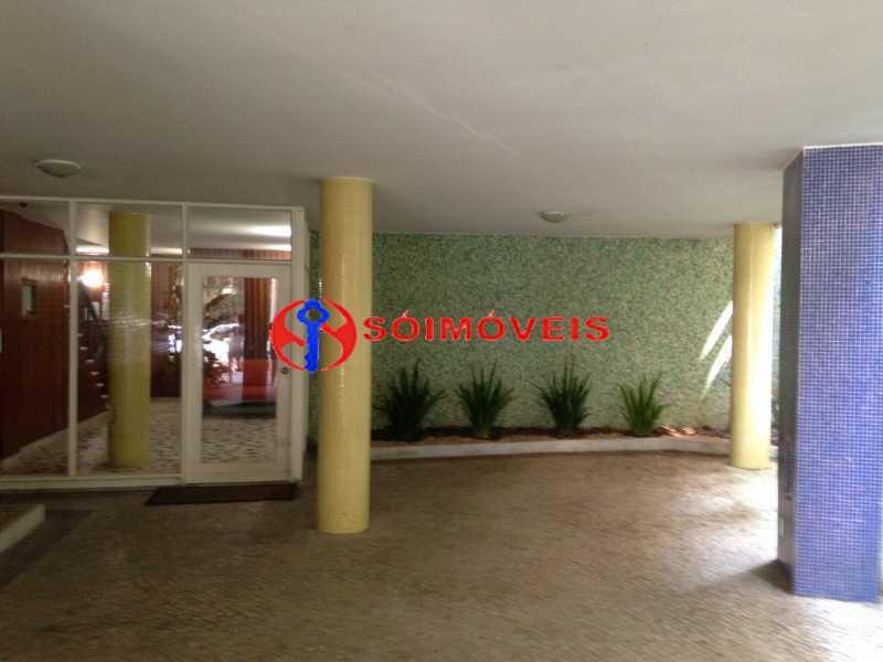 27 - Apartamento 2 quartos à venda Jardim Botânico, Rio de Janeiro - R$ 1.050.000 - LBAP23324 - 30