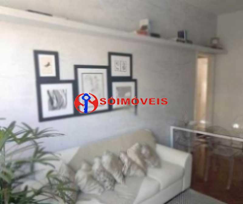 4 - Apartamento 2 quartos à venda Jardim Botânico, Rio de Janeiro - R$ 1.050.000 - LBAP23324 - 5