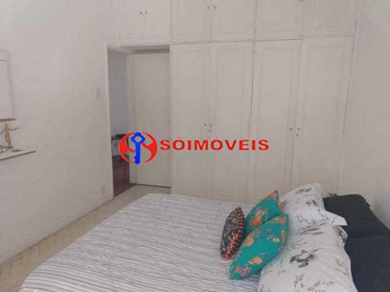 9 - Apartamento 2 quartos à venda Jardim Botânico, Rio de Janeiro - R$ 1.050.000 - LBAP23324 - 9