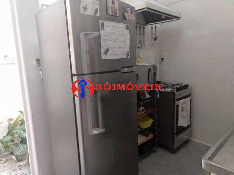 15 - Apartamento 2 quartos à venda Jardim Botânico, Rio de Janeiro - R$ 1.050.000 - LBAP23324 - 18
