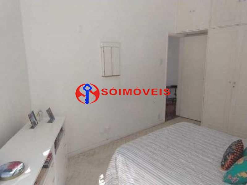 10 - Apartamento 2 quartos à venda Jardim Botânico, Rio de Janeiro - R$ 1.050.000 - LBAP23324 - 10