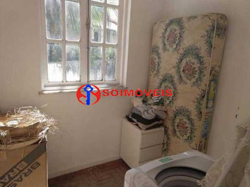 22 - Apartamento 2 quartos à venda Jardim Botânico, Rio de Janeiro - R$ 1.050.000 - LBAP23324 - 25