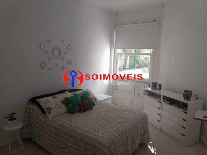 7 - Apartamento 2 quartos à venda Jardim Botânico, Rio de Janeiro - R$ 1.050.000 - LBAP23324 - 7