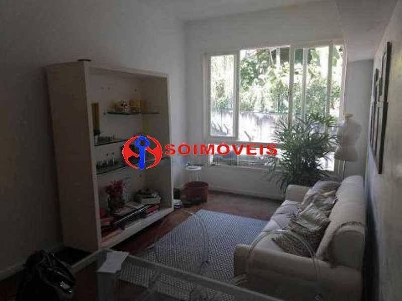 3 - Apartamento 2 quartos à venda Jardim Botânico, Rio de Janeiro - R$ 1.050.000 - LBAP23324 - 3