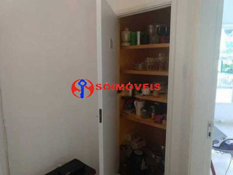 16 - Apartamento 2 quartos à venda Jardim Botânico, Rio de Janeiro - R$ 1.050.000 - LBAP23324 - 19