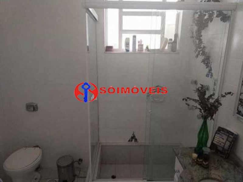 12 - Apartamento 2 quartos à venda Jardim Botânico, Rio de Janeiro - R$ 1.050.000 - LBAP23324 - 12