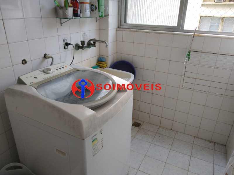 f2a900b0-00fb-43e8-9640-6f84ab - Apartamento 2 quartos à venda Rio de Janeiro,RJ - R$ 700.000 - LBAP23325 - 21