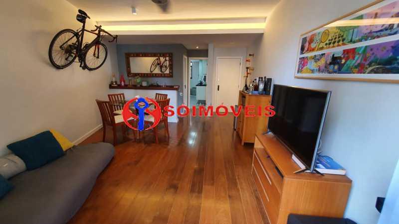 IMG-20210301-WA0015 - Apartamento 2 quartos à venda Laranjeiras, Rio de Janeiro - R$ 980.000 - FLAP20541 - 1