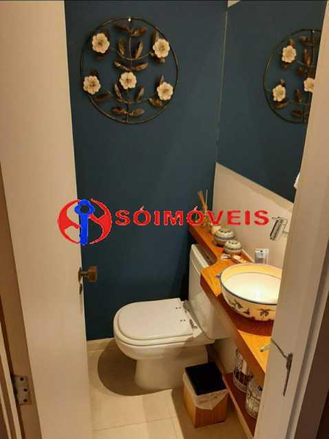IMG-20210301-WA0034 - Apartamento 2 quartos à venda Laranjeiras, Rio de Janeiro - R$ 980.000 - FLAP20541 - 16