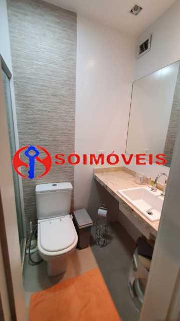 IMG-20210301-WA0043 - Apartamento 2 quartos à venda Laranjeiras, Rio de Janeiro - R$ 980.000 - FLAP20541 - 20