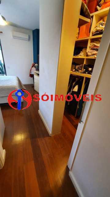 IMG-20210301-WA0046 - Apartamento 2 quartos à venda Laranjeiras, Rio de Janeiro - R$ 980.000 - FLAP20541 - 23