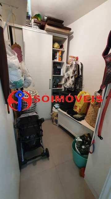 IMG-20210301-WA0052 - Apartamento 2 quartos à venda Laranjeiras, Rio de Janeiro - R$ 980.000 - FLAP20541 - 28