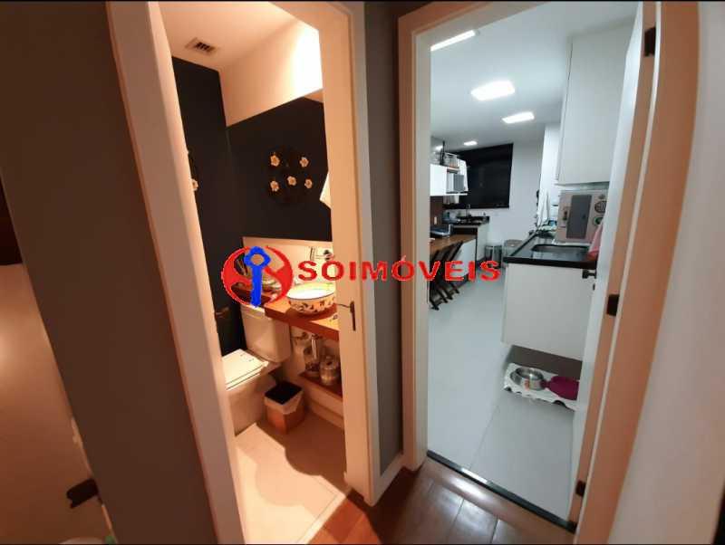 IMG-20210301-WA0054 - Apartamento 2 quartos à venda Laranjeiras, Rio de Janeiro - R$ 980.000 - FLAP20541 - 30