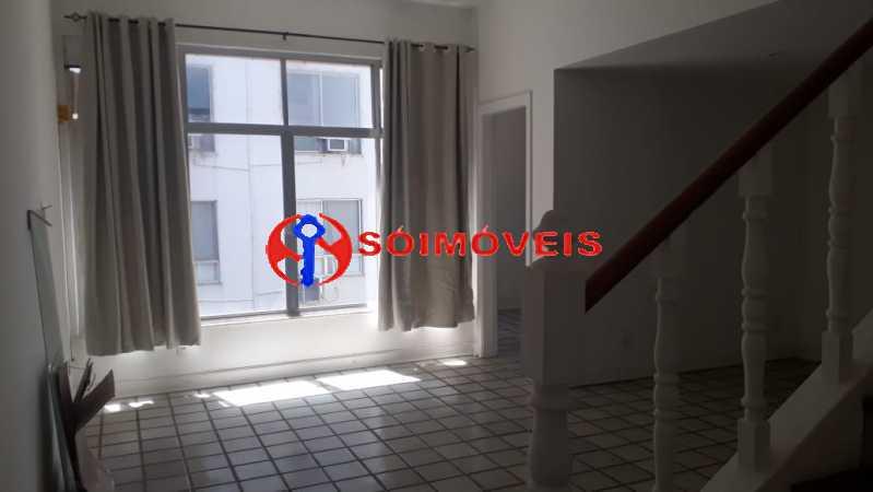 IMG-20210301-WA0006 - Apartamento 3 quartos para alugar Leblon, Rio de Janeiro - R$ 4.500 - POAP30491 - 1