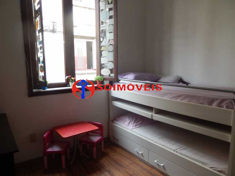DSCN5347 - Casa de Vila 2 quartos à venda Rio de Janeiro,RJ - R$ 800.000 - LBCV20013 - 11