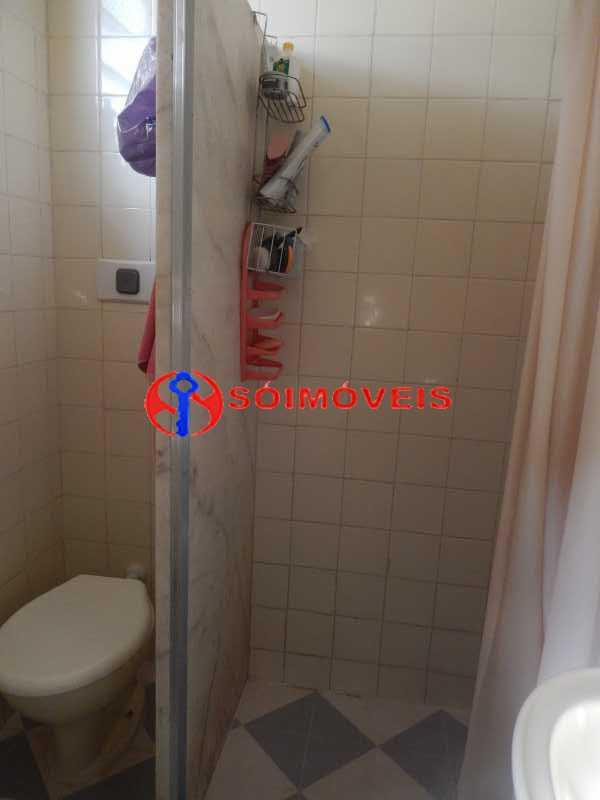 DSCN5351 - Casa de Vila 2 quartos à venda Rio de Janeiro,RJ - R$ 800.000 - LBCV20013 - 14