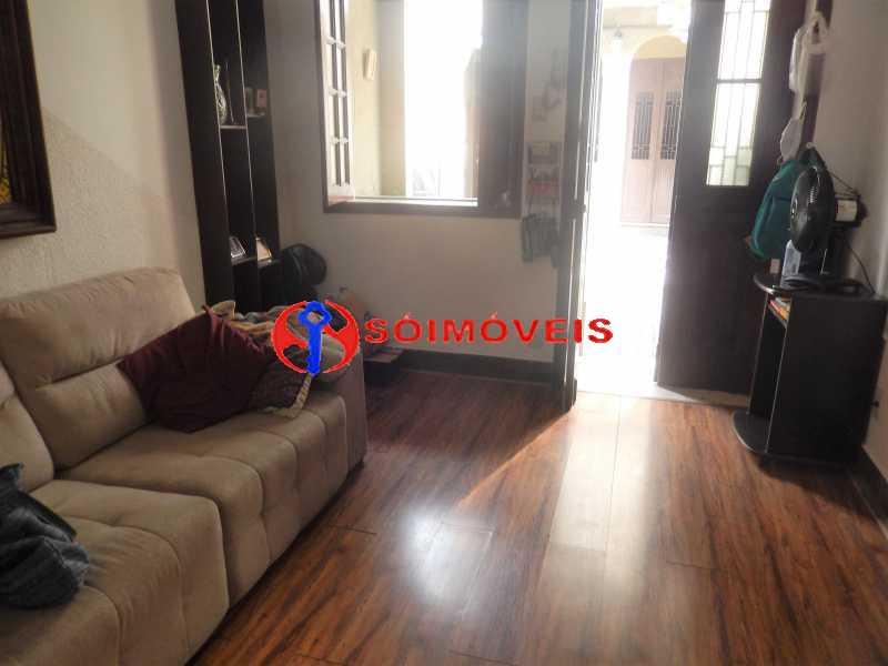 DSCN5354 - Casa de Vila 2 quartos à venda Rio de Janeiro,RJ - R$ 800.000 - LBCV20013 - 7