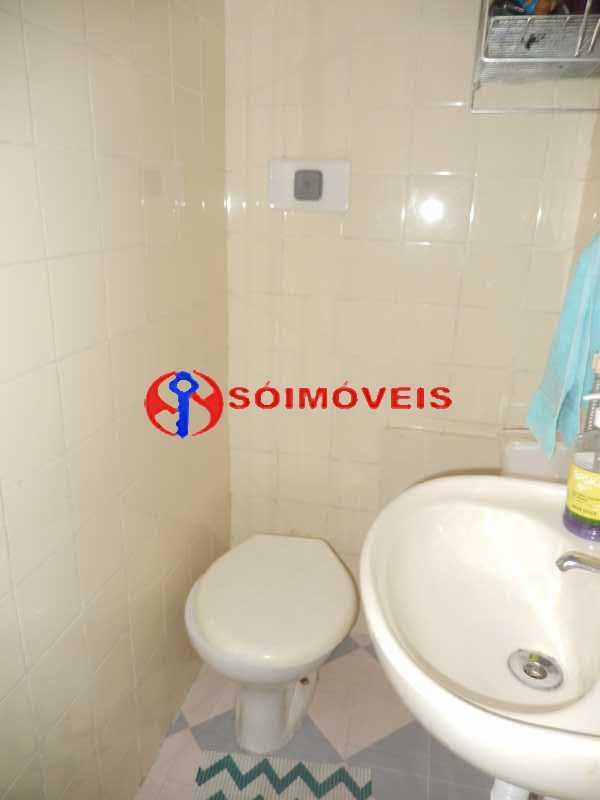 DSCN5359 - Casa de Vila 2 quartos à venda Rio de Janeiro,RJ - R$ 800.000 - LBCV20013 - 15