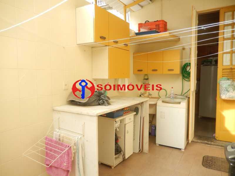 DSCN5365 - Casa de Vila 2 quartos à venda Rio de Janeiro,RJ - R$ 800.000 - LBCV20013 - 22