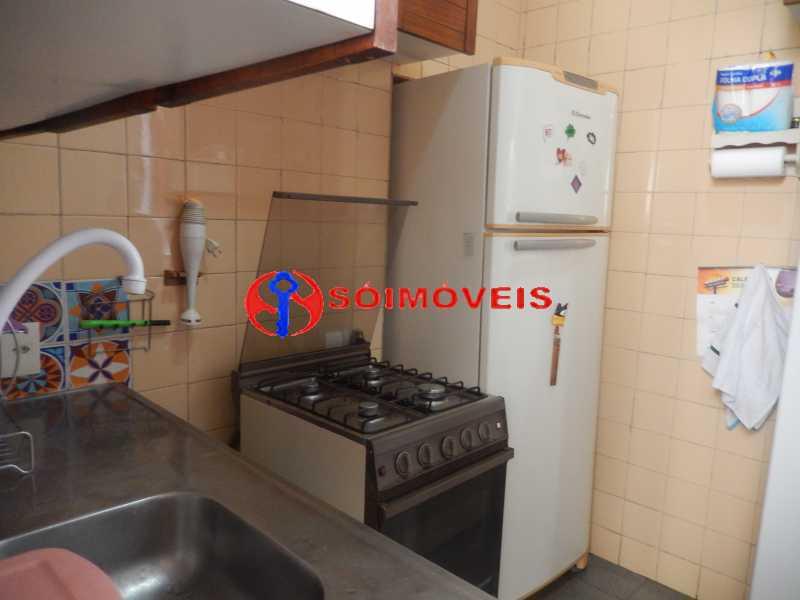 DSCN5368 - Casa de Vila 2 quartos à venda Rio de Janeiro,RJ - R$ 800.000 - LBCV20013 - 17