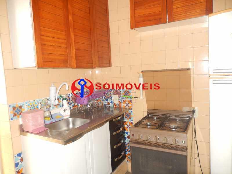 DSCN5369 - Casa de Vila 2 quartos à venda Rio de Janeiro,RJ - R$ 800.000 - LBCV20013 - 18