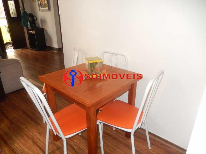 DSCN5372 - Casa de Vila 2 quartos à venda Rio de Janeiro,RJ - R$ 800.000 - LBCV20013 - 19