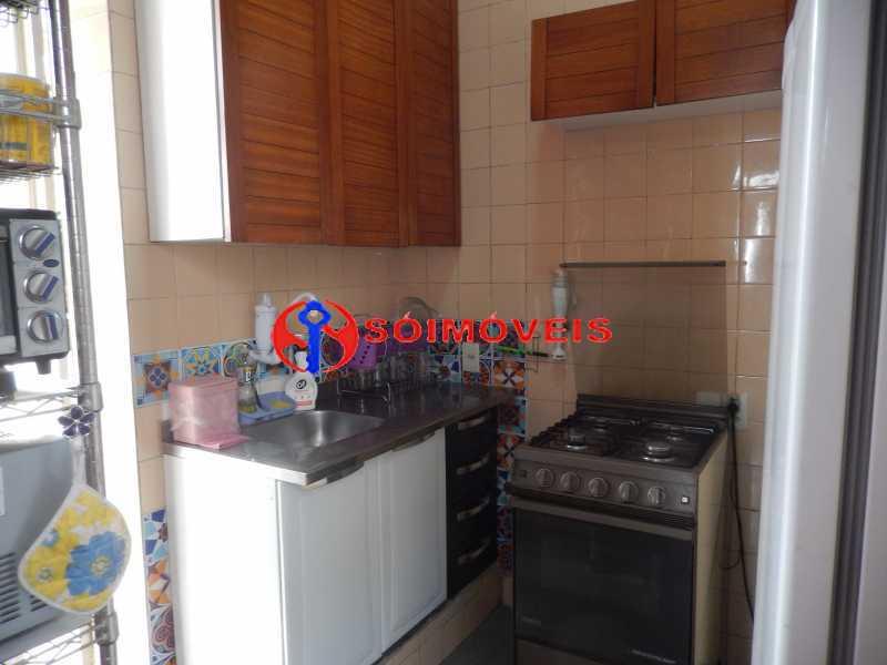 DSCN5373 - Casa de Vila 2 quartos à venda Rio de Janeiro,RJ - R$ 800.000 - LBCV20013 - 16
