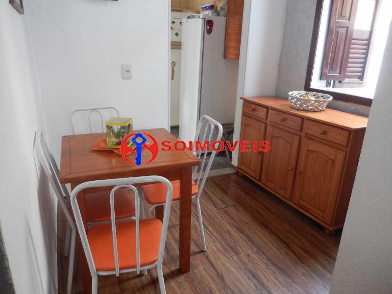 DSCN5382 - Casa de Vila 2 quartos à venda Rio de Janeiro,RJ - R$ 800.000 - LBCV20013 - 20