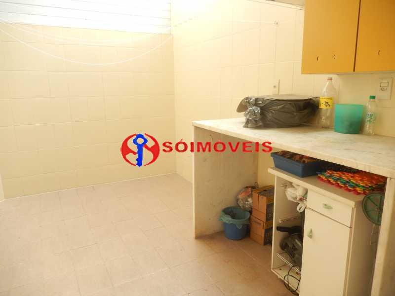 DSCN5363 - Casa de Vila 2 quartos à venda Rio de Janeiro,RJ - R$ 800.000 - LBCV20013 - 23