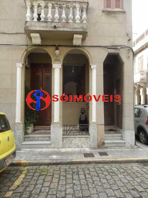 1 - Casa de Vila 2 quartos à venda Rio de Janeiro,RJ - R$ 800.000 - LBCV20013 - 1