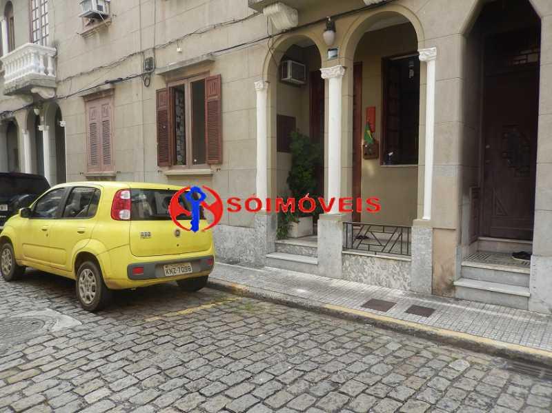2 - Casa de Vila 2 quartos à venda Rio de Janeiro,RJ - R$ 800.000 - LBCV20013 - 3