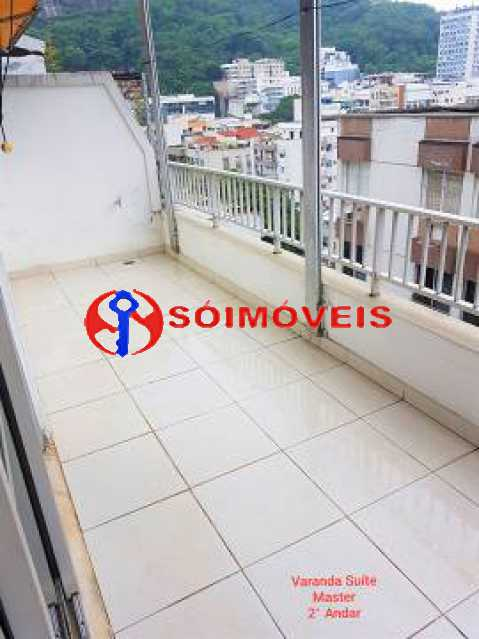 3d404b6f6c462984203e14a397dd26 - Cobertura 3 quartos à venda Rio de Janeiro,RJ - R$ 2.600.000 - LBCO30400 - 7