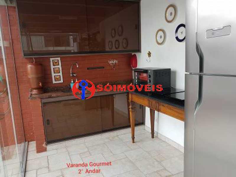 57bdbed1eef9e2f4cef0ab8fa4068c - Cobertura 3 quartos à venda Rio de Janeiro,RJ - R$ 2.600.000 - LBCO30400 - 10