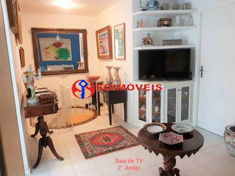 81db2a6631d4a038014730e8802ef3 - Cobertura 3 quartos à venda Rio de Janeiro,RJ - R$ 2.600.000 - LBCO30400 - 11