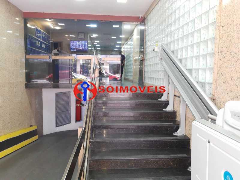IMG_20210309_105631914 - Sala Comercial 45m² para alugar Rio de Janeiro,RJ - R$ 1.800 - POSL00052 - 1