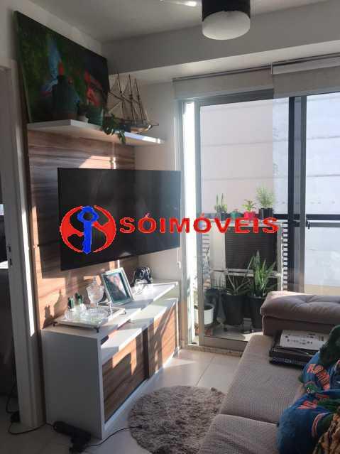 WhatsApp Image 2021-03-08 at 1 - Apartamento 1 quarto à venda Centro, Rio de Janeiro - R$ 430.000 - LBAP11219 - 3