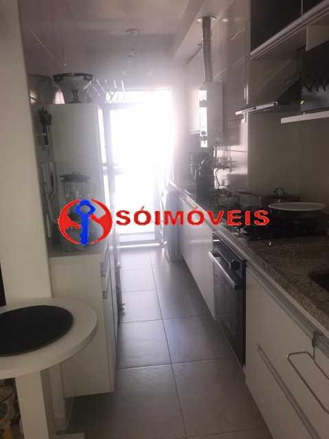 WhatsApp Image 2021-03-08 at 1 - Apartamento 1 quarto à venda Centro, Rio de Janeiro - R$ 430.000 - LBAP11219 - 23